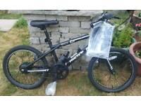 Electric BMX Bike