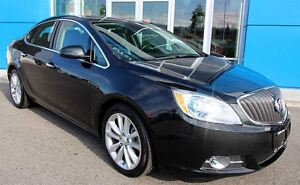 2013 Buick Verano Leather Package | Bluetooth | Bose System!