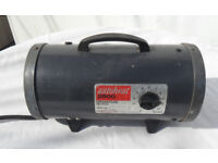 Greenhouse Heater - Electric Autoheat 2500 - Garden Plants Frost