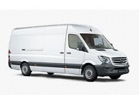 Man with van home removal and single item cheap prices