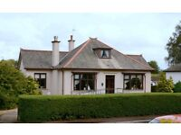 4 bedroom bungalow for rent in sought after Corsebar area in Paisley
