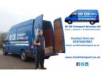 Do you need a same day reliable and prompt courier and removal service especially this holidays?
