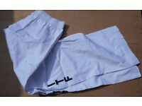 Martial Art Trousers, ITF