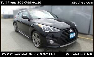 2013 Hyundai Veloster Turbo-$8/Day-Sunroof,Leather,8 Wheels/Tire