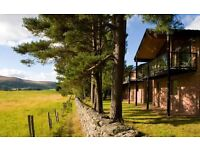 Hilton Craigendarroch Timeshare Week to rent (Week 13 - SAturday 25th March