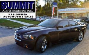 2011 Dodge Charger SXT+ | HEATED SEATS | CAMERA | BLUETOOTH | RO