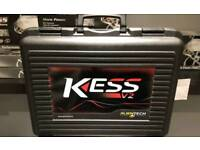 KESS V2 SLAVE OBD REMAPPING AND TUNING TOOL