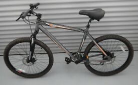 Land Rover Experience Pro 4 - Gents hardtail mountain bike 20 inch frame £250 ONO