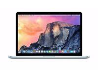 £1250 macbook pro brand new Macbook PRO MJLQ2 £1250