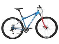 Carerra Sulcata 29er Mountain Bike Like new