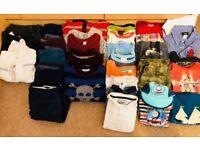 Massive bundle 36 items - boys age 6