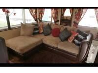 6 berth caravan to rent skegness from £40 a night minium of 3 nights quote caravan 1