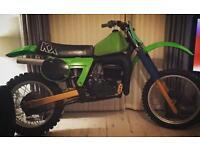 Kx420 1980
