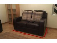 REDUCED Sofa Suite