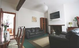£92pppw Fantastic 5 DBL bedroom Shared Student house + 1/2 RENT JULY 2017 !! NO AGENCY FEES!!
