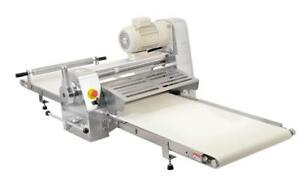 Reversible Dough Sheeter on Sale - Reduced price on brand new sheeter with warranty
