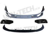Special christmas deal VW Transporter T5.1 Sportline Style Front Bumper and Splitter Combo deal!