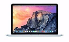 macbook pro brand new Macbook PRO MJLQ2
