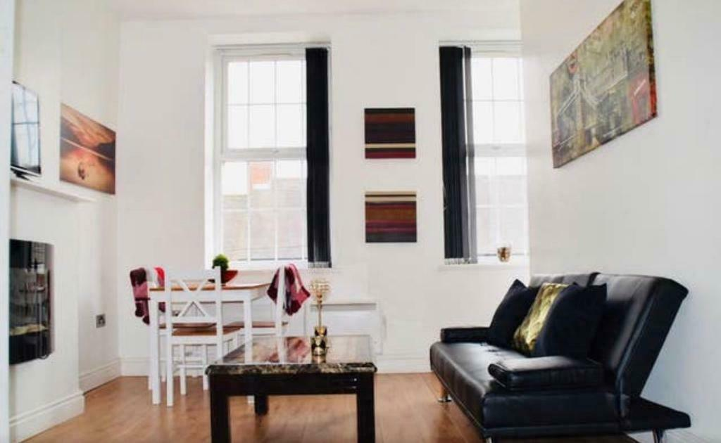 BEAUTIFUL LUXURY APARTMENTS FOR RENT IN THE HEART OF ...