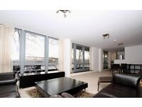 2 Bed/Bedroom 2 Bathroom Penthouse Apartment Overlooking Park In Clapton/Hackney E5