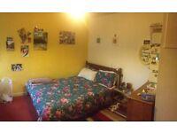 Double room in London Fields