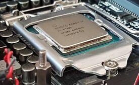 Intel Core i7 6700K 4 GHz, 4 Core, 8 Threads, 8 MB cache, LGA1151 with original box
