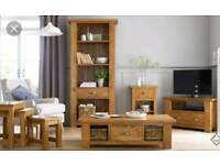 Next Hartford solid wood furniture