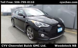 2013 Hyundai Veloster Turbo-$9/Day-Sunroof,Leather,8 Wheels/Tire