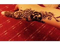 Mesmerising henna in Leeds and Bradford