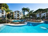 3 BED PENTHOUSE APARTMENT FOR SHORT TERM RENT IN MARBELLA EXC JULY/AUGUST