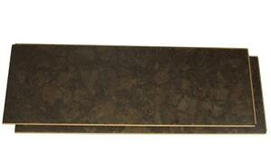 Suffer from Allergies  Go 12mm Cork Floors! $4.49/sf Free shipping to a terminal or a business on orders over one skid