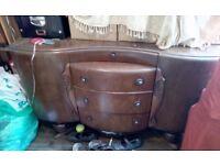 Unique dresser - £30