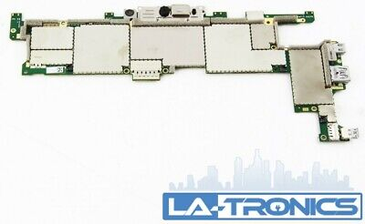 Microsoft Surface 3 1657 128GB Atom x7 Z8700 1.60GHz Logic Board X906894-015