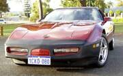 1988 Chevrolet CORVETTE COUPE AUTO - perfect, low miles Kingsley Joondalup Area Preview