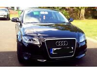 Audi a3 up for sale