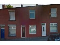 Fielding St, Middleton, 2 Bed Home to Rent * DSS Tenants welcome * Double Glazed, central heating