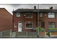 3 bedroom house in Douglas Street, Manchester, M35 (3 bed)