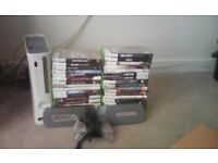 Xbox and 37 games