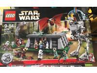 Endor Lego Set