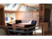 Lovely 3 Bedroom Caravan in Dumfries and Galloway Scotland-Pet Friendly-Near Cumbria-Ayr-Glasgow