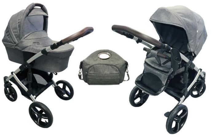 Kinderwagen bebetto pascal limited edition lj19 2dehands.be