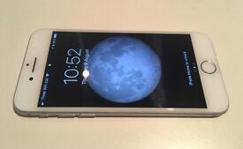 I phone 7 black 32gb unlocked