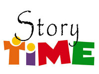 Once Upon a Time… Come Listen to a Story #1