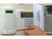 24/7 Alarm system repairs in and around London.