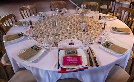 cathkidston style circular tablecloths 36 inch diameter - 14