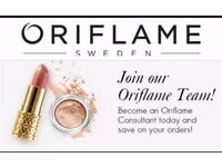 Oriflame by jade