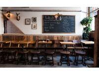 Pub Kitchen to rent in Shoreidtch / City