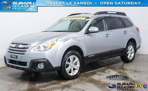 2014 Subaru Outback 3.6R Limited NAVI+CUIR+TOIT.OUVRANT