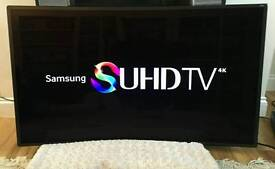 48in CURVED SAMSUNG SUHD 3D SMART TV