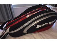 Babolat Tennis Bag (holds 6+ rackets)